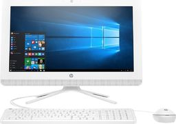 Komputer HP AiO HP 20 FullHD AMD A4-9125 4GB 1TB HDD DVD Win10