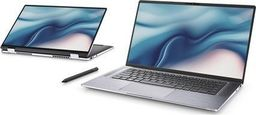 Laptop Dell Latitude 9510 (N012L9510152in1EMEA_nord)