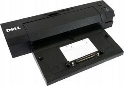 Dell (A) Stacja dokująca Dell PR02X USB VGA DVI uniwersalny