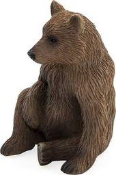 Figurka Animal Planet Figurka młode niedźwiedź grizzly