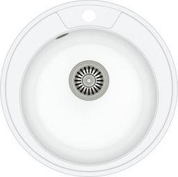 QUADRON DANNY 210 GraniteQ stalowy / biały metalik