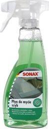 SONAX Sonax - Płyn do mycia szyb 500ml uniwersalny