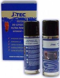 Jacky Auto Sport Zestaw do czyszczenia i konserwacji filtrów powietrza uniwersalny