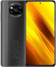 Smartfon Xiaomi POCO X3 6/64GB NFC GREY (29593)