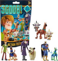 Character Options Scooby Doo figurka w saszetce