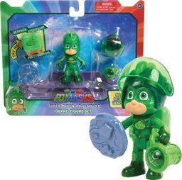 Just Play  Pidżamersi Gekson figurka + akcesoria