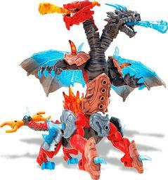 Mega Bloks Breakout Jajko 2w1 Bestie Fusion Beast