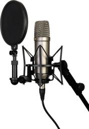 Mikrofon Rode NT1-A Complete Vocal Recording Solution (600.100.01)