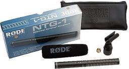 Mikrofon Rode NTG-1, Czarny (400500010)