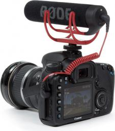 Mikrofon Rode VideoMic Go (400700010)