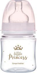 Canpol Butelka antykolkowa Princess 0m+ Canpol Babies