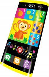 Dumel Smartfon Nauka z małpą 3+