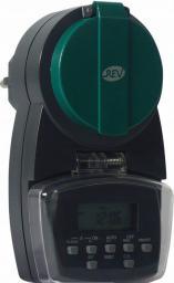 REV Cyfrowy programator czasowy (25760603)