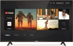 Telewizor TCL 50P610 LED 50'' 4K (Ultra HD) Smart TV 3.0