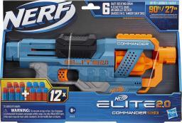Hasbro Blaster Nerf Elite 2.0 Commander RD 6 (E9485)