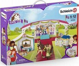 Figurka Schleich Zestaw Wielki pokaz koni Horse Club