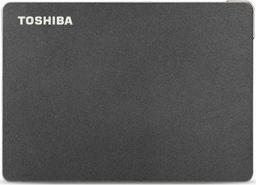 Dysk zewnętrzny Toshiba HDD Canvio Gaming 2 TB Czarny (HDTX120EK3AA)