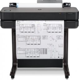 Ploter HP HP Ploter DesignJet T630 24-in Printer