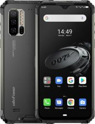 Smartfon UleFone Armor 7E 2020 128 GB Dual SIM Czarny  (UF-A7E-V2/BK                   )
