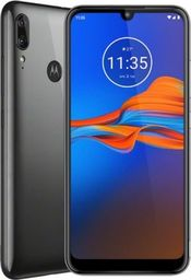 Smartfon Motorola E6S 32 GB Dual SIM Szary  (2_318574)