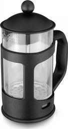 Aurora Zaparzacz do kawy i herbaty Aurora AU8001 0,8l czarny