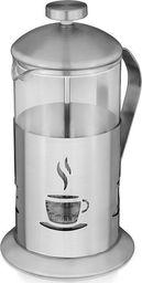 Aurora Zaparzacz do kawy i herbaty Aurora AU8002 0,6l srebrny