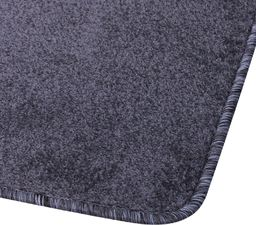 PEPCO PEPCO - Dywanik tekstylny 50x80 cm szary