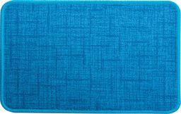 PEPCO PEPCO - Dywanik tekstylny 40x60cm niebieski