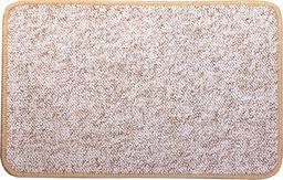 PEPCO PEPCO - Dywanik tekstylny 40x60cm beż