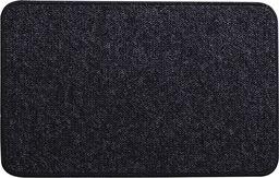 PEPCO PEPCO - Dywanik tekstylny 40x60cm czarny