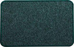 PEPCO PEPCO - Dywanik tekstylny 40x60cm ciemno zielony