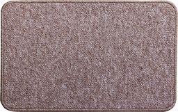 PEPCO PEPCO - Dywanik tekstylny 40x60cm brąz ze złotem
