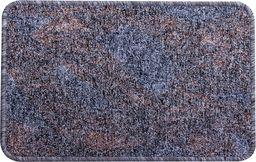 PEPCO PEPCO - Dywanik tekstylny 40x60cm szaro brązowy