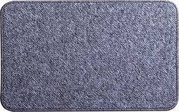 PEPCO PEPCO - Dywanik tekstylny 40x60cm szary jasny