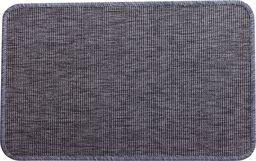 PEPCO PEPCO - Dywanik tekstylny 40x60cm szary ciemny