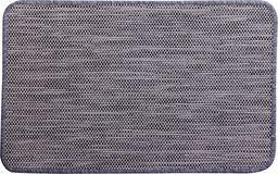 PEPCO PEPCO - Dywanik tekstylny 40x60cm szaro czarny