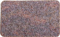 PEPCO PEPCO - Dywanik tekstylny 40x60cm szaro beżowy