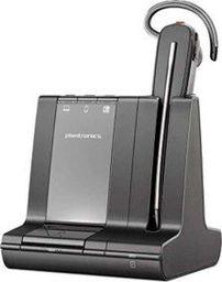 Słuchawki z mikrofonem Poly Savi 8240-M Office USB-A DECT (211819-02)