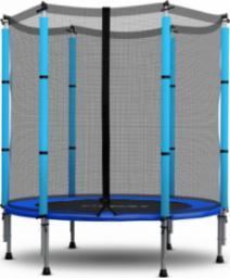 Neo-Sport NeoSport Trampolina ogrodowa dla dzieci 140 cm 4,5ft