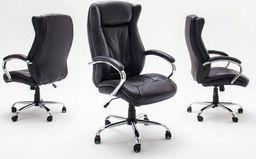 MCA Meble Fotel biurowy Prado dwa kolory (PORTER)