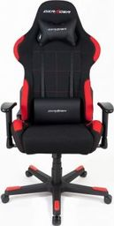 Fotel DXRacer Formula czarno-czerwony (OH/FD01/NR)