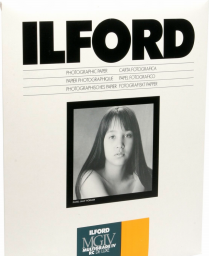 Ilford 1x 100 MG IV RC 13x18cm (HAR1771912)