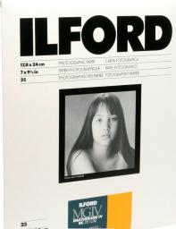 Ilford 1x 25 MG IV RC 18x24cm (HAR1772018)