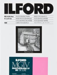 Ilford 1x 100 MG IV RC 10x15cm (HAR1769836)