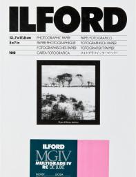 Ilford 1x 100 MG IV RC 13x18cm (HAR1769900)