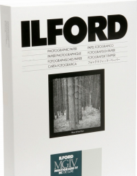 Ilford 1x 100 MG IV RC 10x15cm (HAR1770955)