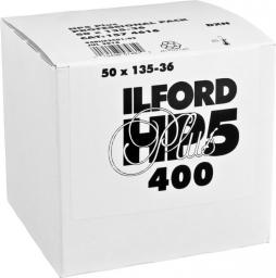 Ilford 1x50 Ilford HP 5 plus 135/36 (HAR1574616)