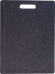 Deska do krojenia PEPCO PEPCO - Deska marble 36.5x27.5 jasnoszara