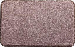 PEPCO PEPCO - Dywanik tekstylny 40x60cm beżowo złoty