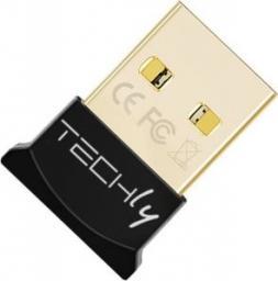 Adapter bluetooth Techly IDATA USB-BLT4TY Bluetooth 4.0 + EDR (109146)